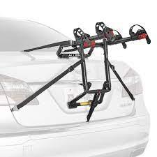 bike rack trunk mount 1 bike
